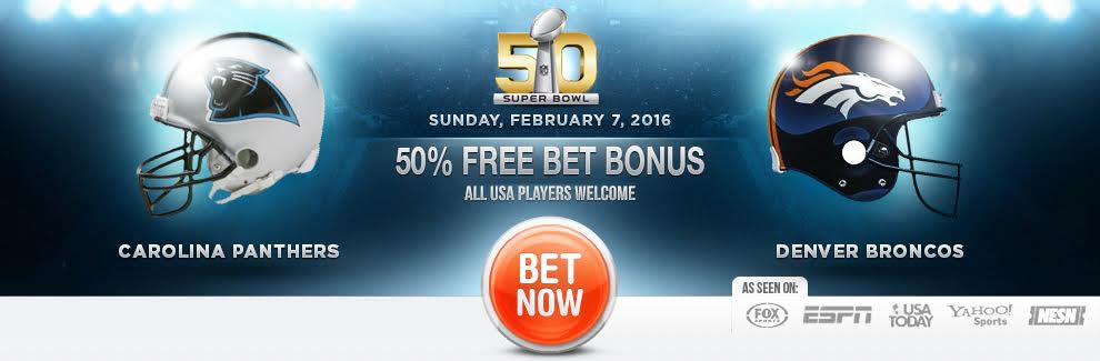 Super Bowl 50 Betting